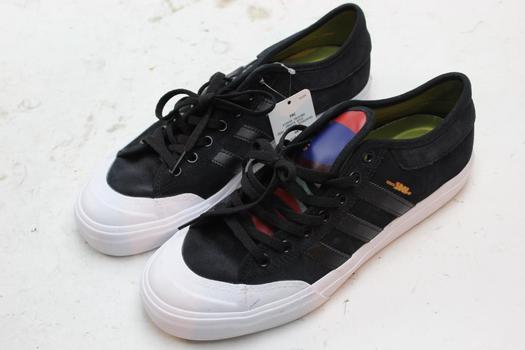 Adidas Mens Shoes, Size 9