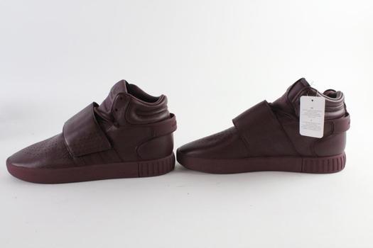 Adidas Mens Tubular Invader Strap Mens Shoes, Size 10.5