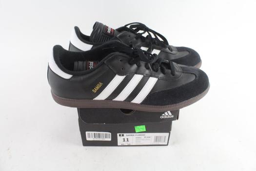 Adidas Samba Classic Mens Shoes, Size 11