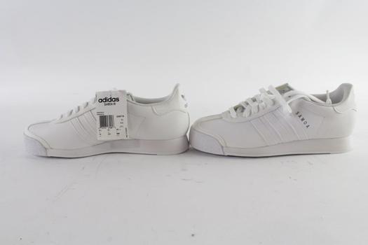 Adidas Samoa Womens Shoes, Size 10