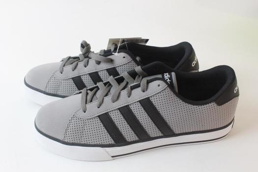 Adidas SE Daily Vulc Mens Shoes, Size 10