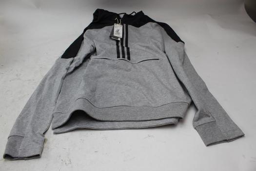 Adidas Sweater, Size Large