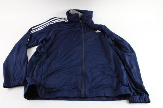Adidas Tiro Track Jacket, Size XXL