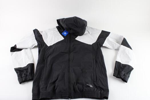 Adidas Windbreaker, Size S