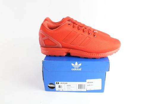 Adidas ZX Flux Men's Shoes, Size 8.5