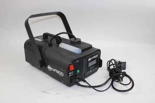 ADJ Fox/Smoke Machine 1300W VF1300