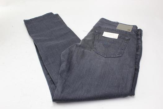 Adriano Goldschmied Men's Jeans, Size 36x34