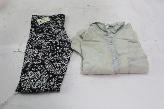 Aeropostale Women's Clothing, 2 Pieces, New