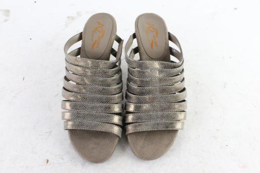 Aerosoles A2 Women's Shoes, Size 10