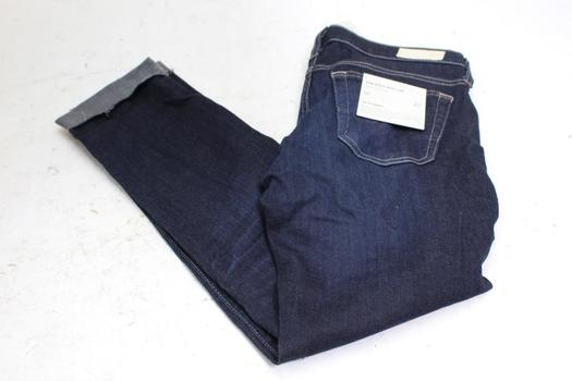 Ag-ed Denim Jeans, Size 27