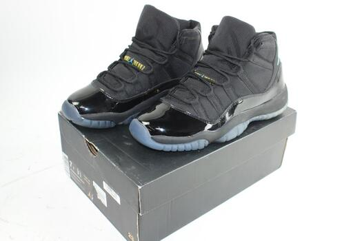 Air Jordan 11 Retro Gs 'gamma'