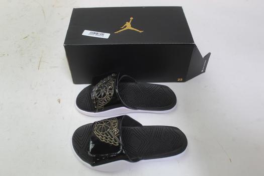 Air Jordan Kids Jordan Hydro 7 (ps) Shoes, Size 1y