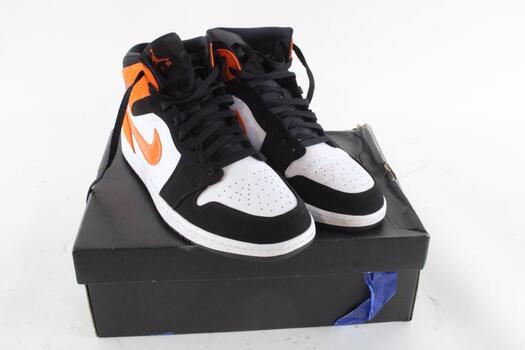 Air Jordan Mens Sneakers Size 13