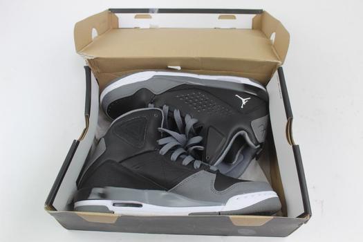 Air Jordan Sc 3 Kids Shoes; Size 7y