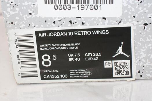 Air Jordan Womans Shoes
