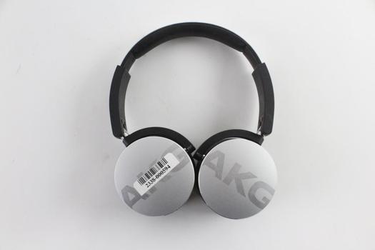 AKG Y50 Wireless Headphones