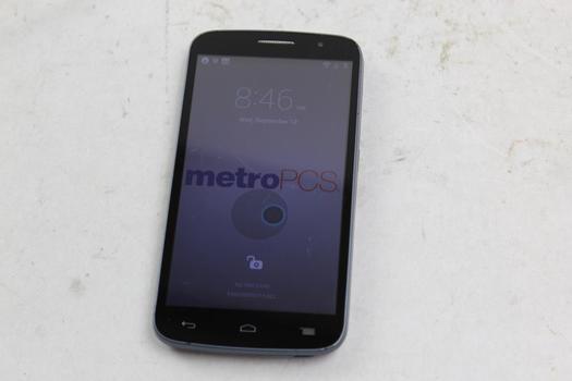 Alcatel One Touch Fierce 2, 4GB, MetroPCS