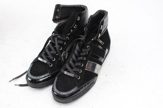 Alessandro Dell'acqua Mens Shoes; Size 43