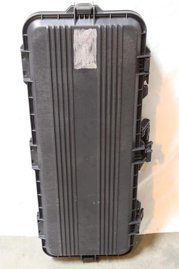 All Wather Tactical Rifle Case