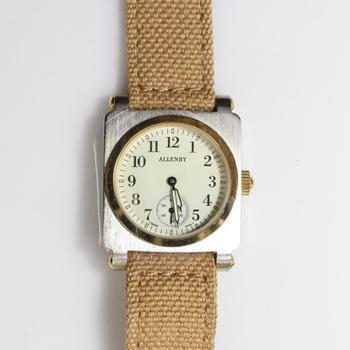 Allenby Vintage Watch