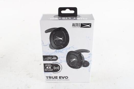 Altec Lansing True Evo Wireless Earbuds