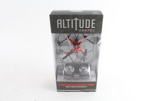 Altitude Propel High Performance Drone