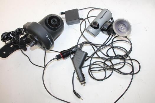 Amcrest 1080P Wi-Fi Camera