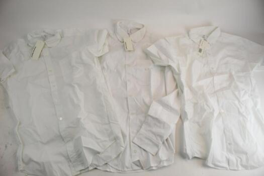 American Apparel Button Up Women's Size XS/S