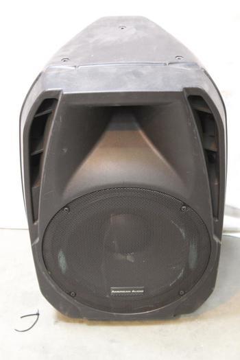 American Audio Speaker