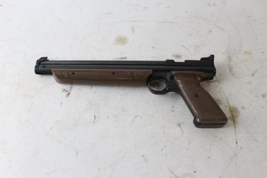 American Classic 1377 Pellet Gun