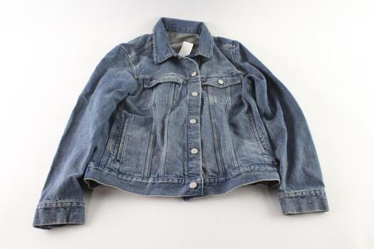 A.P.C. Denim Jacket, Size Medium