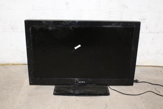 """Apex 32"""" LCD TV"""