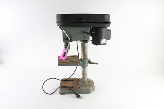 Apollo Drill Press