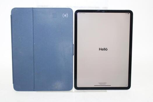 """Apple 11"""" IPad Pro 1st Gen, 1TB, Wi-Fi Only,  Activation Locked, Sold For Parts"""