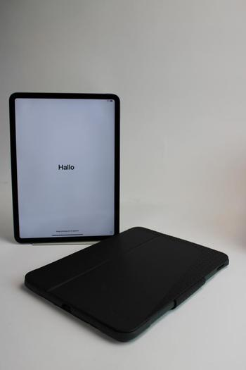 "Apple 11"" IPad Pro, 64GB, Wi-Fi Only, Activation Locked, Sold For Parts"