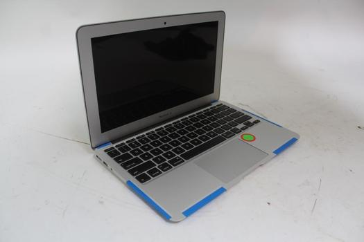 "Apple 11.6"" MacBook Air"