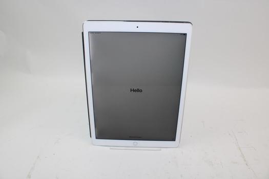"""Apple 12.9"""" IPad Pro 2nd Gen, 512GB, Wi-Fi Only, Activation Locked, Sold For Parts"""