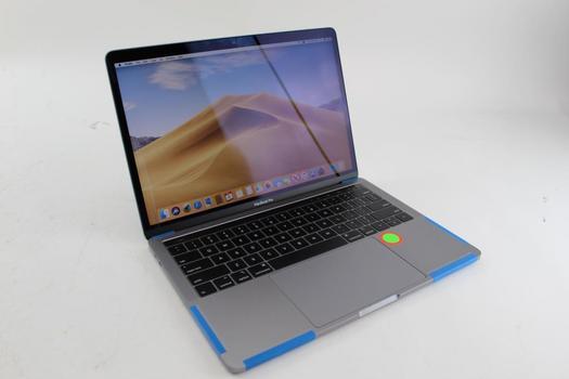 "Apple 13.3"" MacBook Pro With Touchbar"