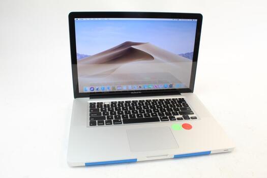 """Apple 15.4"""" MacBook Pro"""
