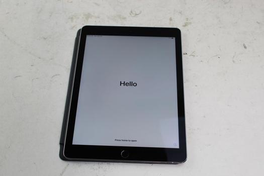 """Apple 9.7"""" IPad Pro, 128GB, Wi-Fi Only, Activation Locked, Sold For Parts"""