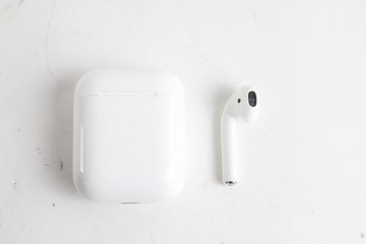 Apple Airpod Case With Single Airpod