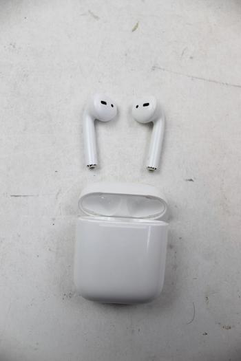 Apple Airpods In Ear Headset