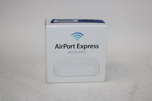 Apple AirPort Express Base Station - A1392