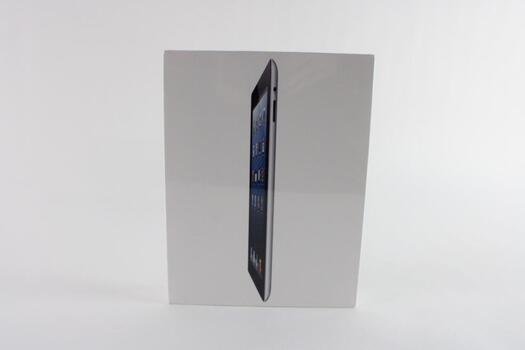 Apple IPad, 16GB, 4Th Gen, New In Box