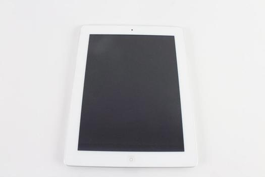 Apple IPad 3  , Activation Locked, Sold For Parts