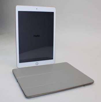 Apple IPad 5th Gen, 128GB, Wi-Fi Only, Activation Locked, Sold For Parts