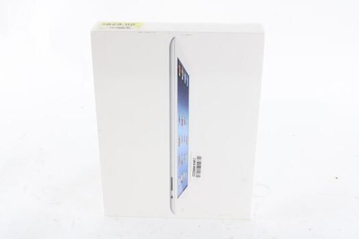 Apple IPad 64GB, 3rd Gen, New