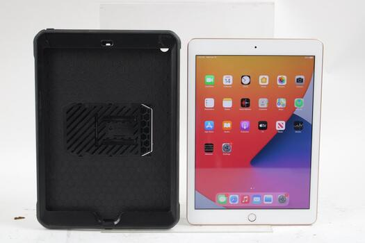 Apple IPad 6th Gen, 128GB, Wi-Fi Only