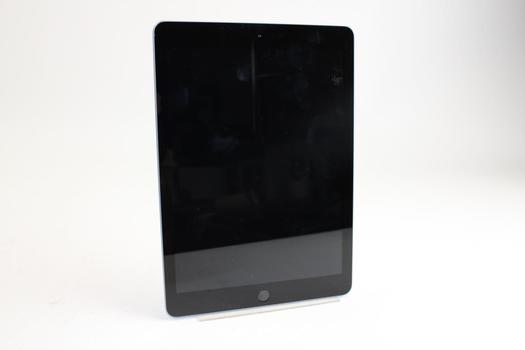 Apple IPad 6th Gen 32GB, Activation Locked, Sold For Parts