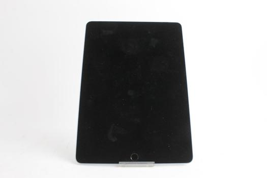 Apple IPad 6th Gen, Activation Locked, Sold For Parts